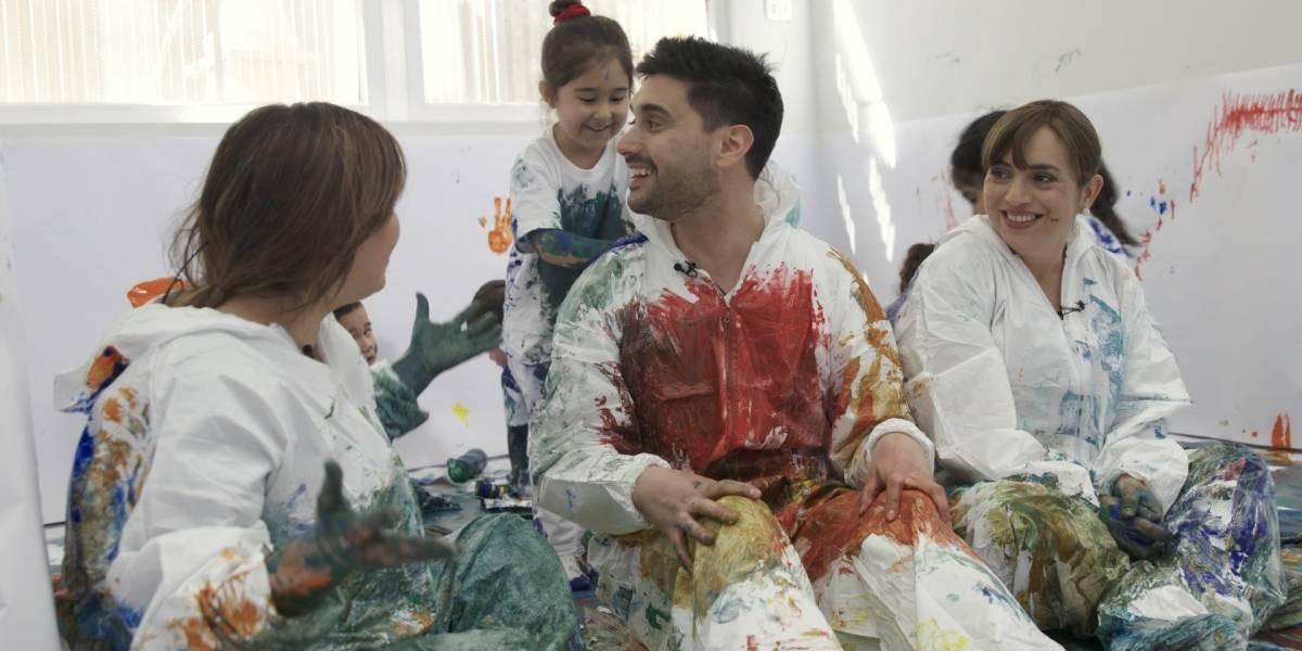Canal 13 y TVN reactivan su programación infantil con innovadoras apuestas