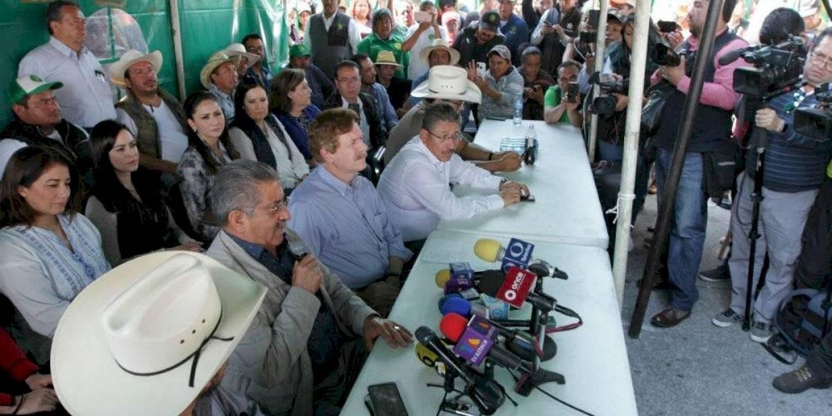 Diputados del PAN analizan impugnar Presupuesto de Egresos