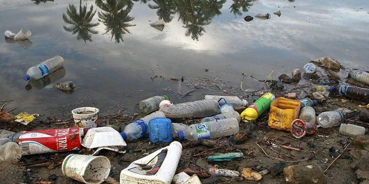 Pesquisa mostra que plástico acumulado no fundo do mar não se decompõe