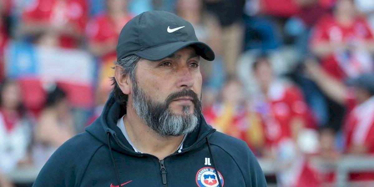 """ANFP confirmó que José Letelier no cometió """"actos indebidos"""" en la Roja femenina"""