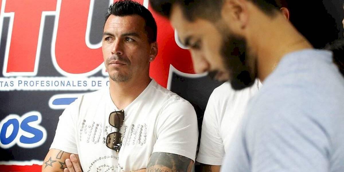 """Esteban Paredes se pone firme: """"Nosotros decidimos no presentarnos a jugar en conjunto con Coquimbo"""""""