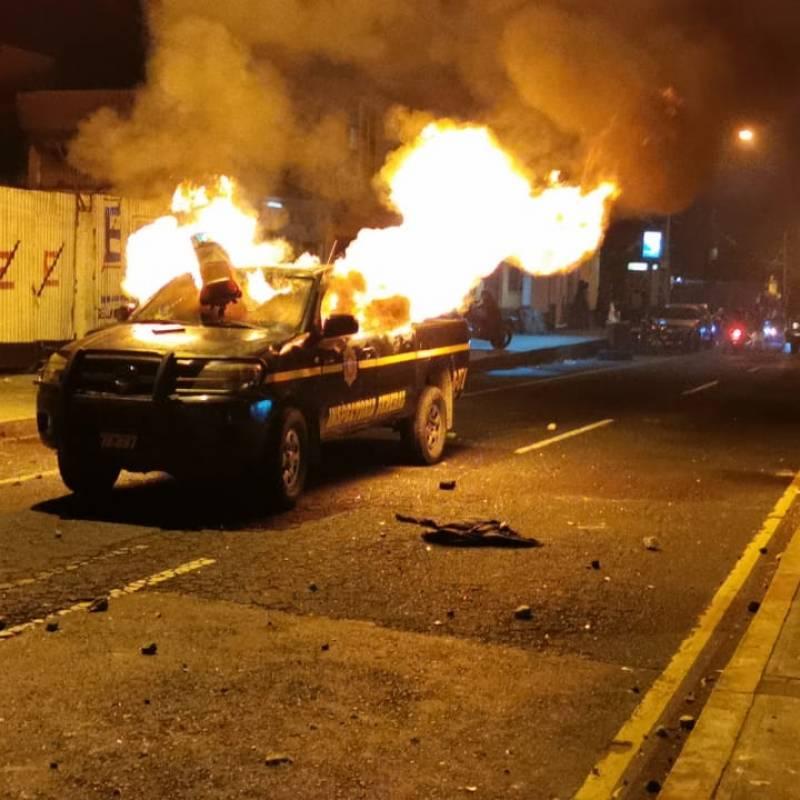 Once heridos en tiroteo en Nueva Orleans, Estados Unidos