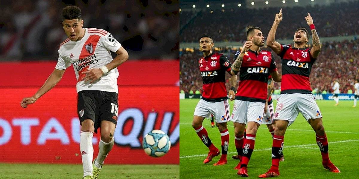 River Plate vs Flamengo: EN VIVO, estadísticas, horarios, dónde ver el partido, cómo llegan los equipos, novedades