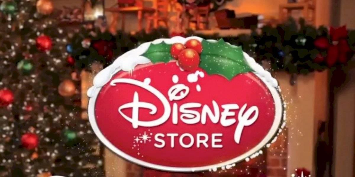 Disney cerrará sus dos tiendas en Puerto Rico en las próximas semanas