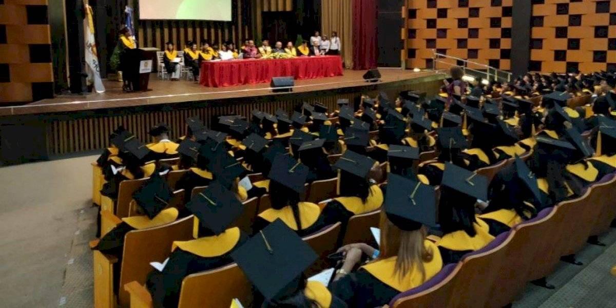 Universidad Eugenio María de Hostos gradúa 201 nuevos profesionales en su XLVIII Graduación Ordinaria