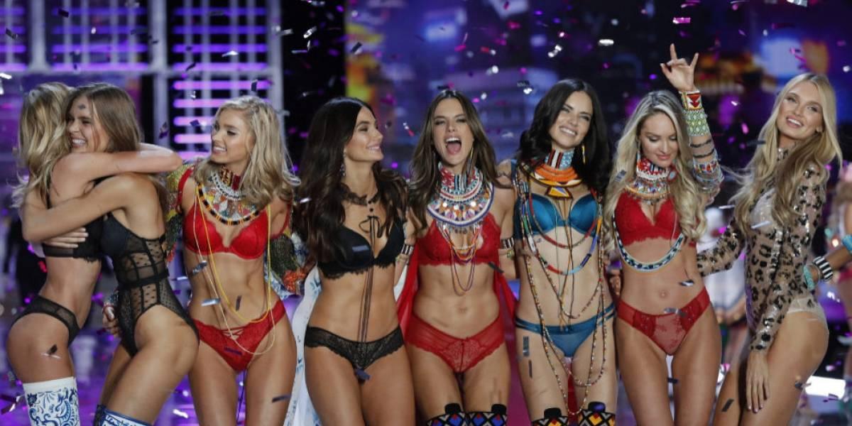 Las razones de la cancelación del desfile anual de Victoria's Secret