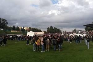 Organizadores cancelan el Centralazo 2019
