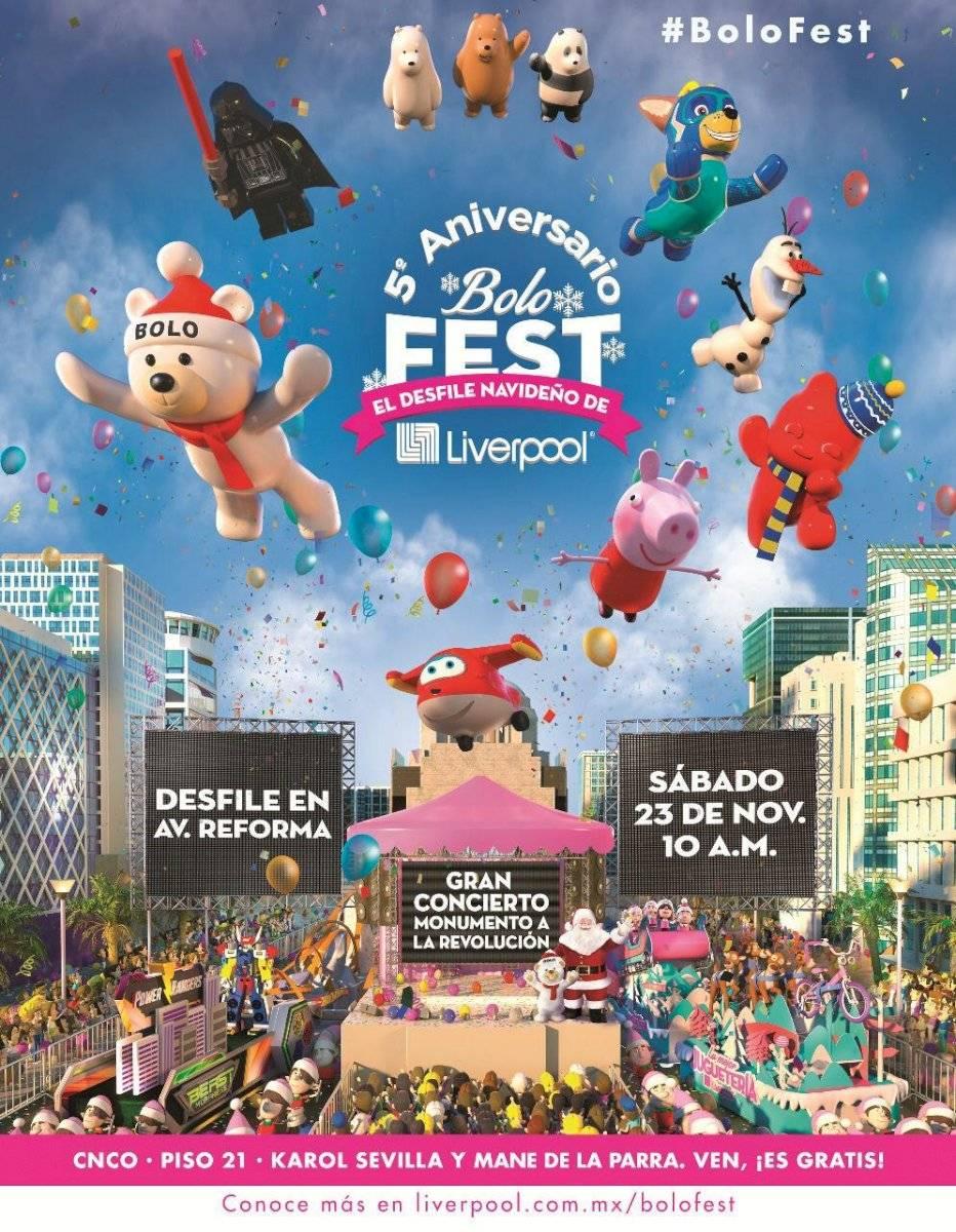 Bolo Fest