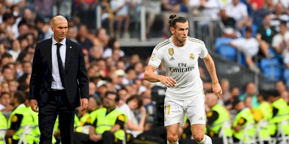 """VIDEO. Previo al duelo ante Real Sociedad, Zidane considera que Bale puede """"ser decisivo"""""""