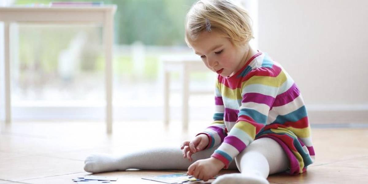 5 señales para detectar autismo en niños