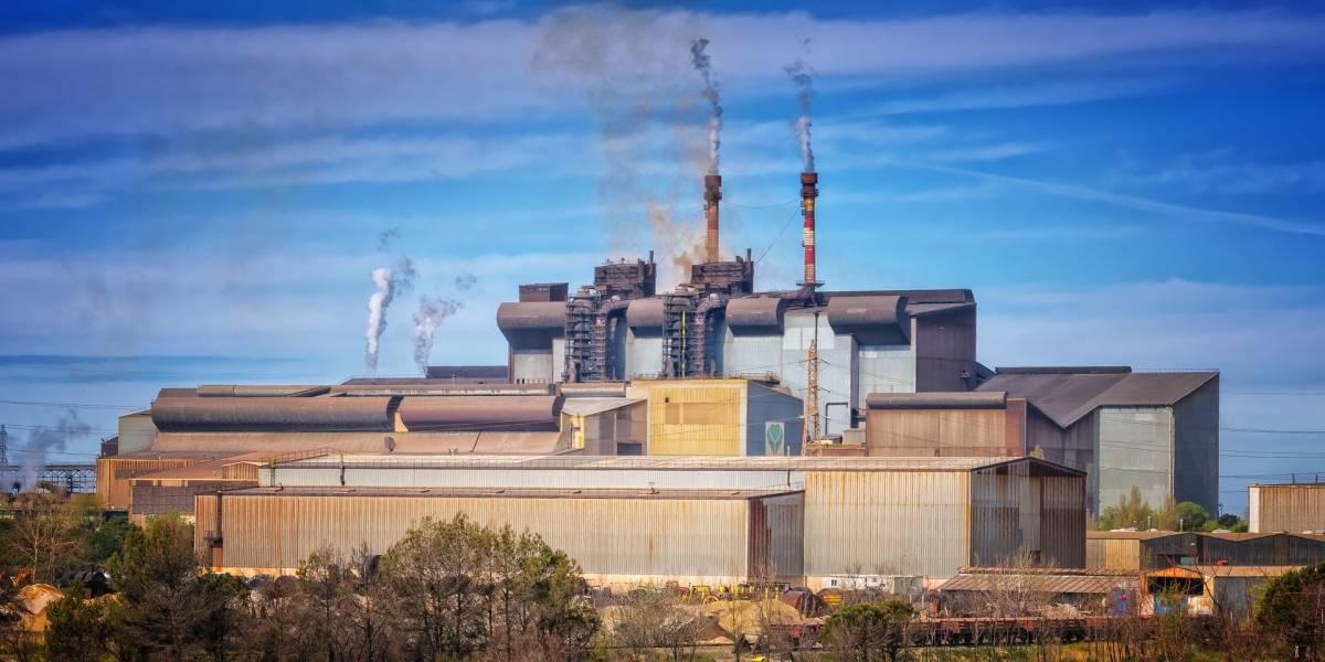 Cambio climático hará más pequeñas las economías del mundo en 2050