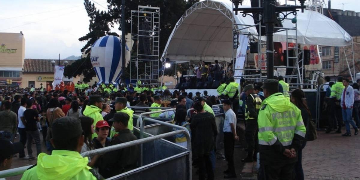 ¿Qué permisos son obligatorios para la realización de eventos masivos en Quito?