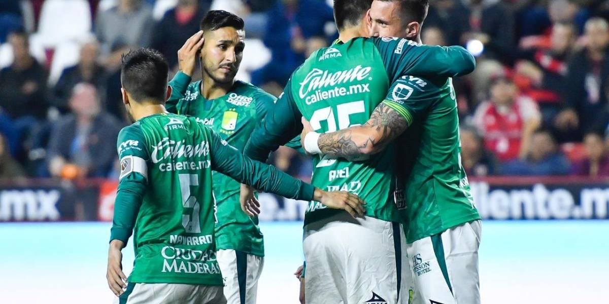 León de Jean Meneses cerró con un triunfo la fase regular de la Liga MX y ahora piensa en los playoffs