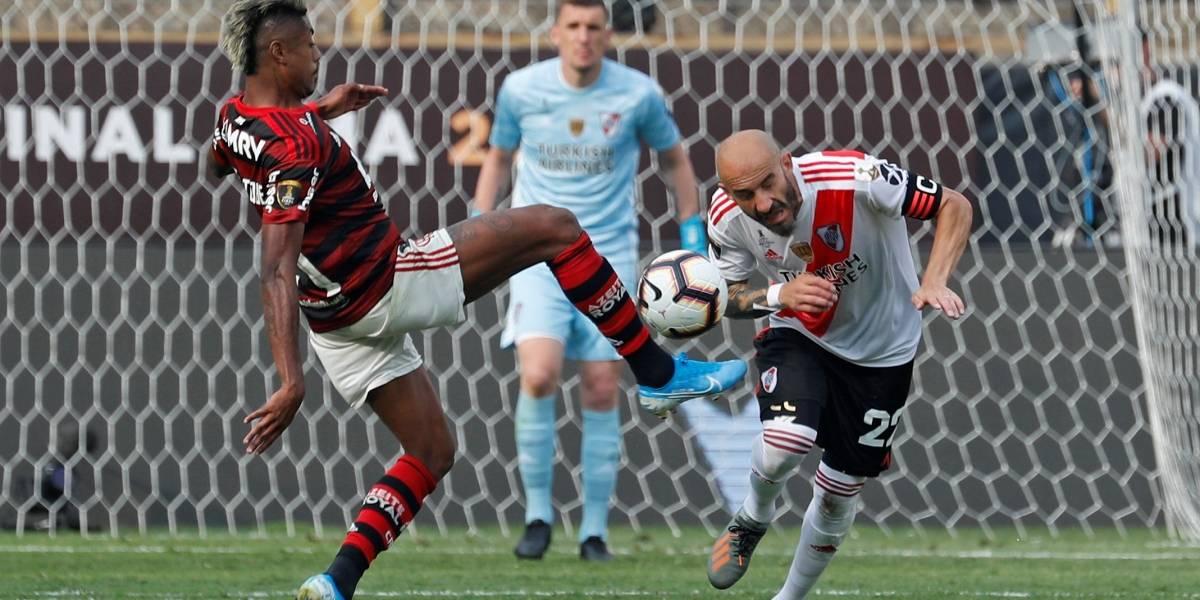 Flamengo, campeón de la Copa Libertadores 2019