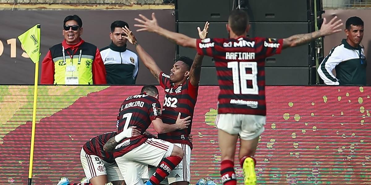 ¡Flamengo, campeón de la Copa Libertadores 2019!