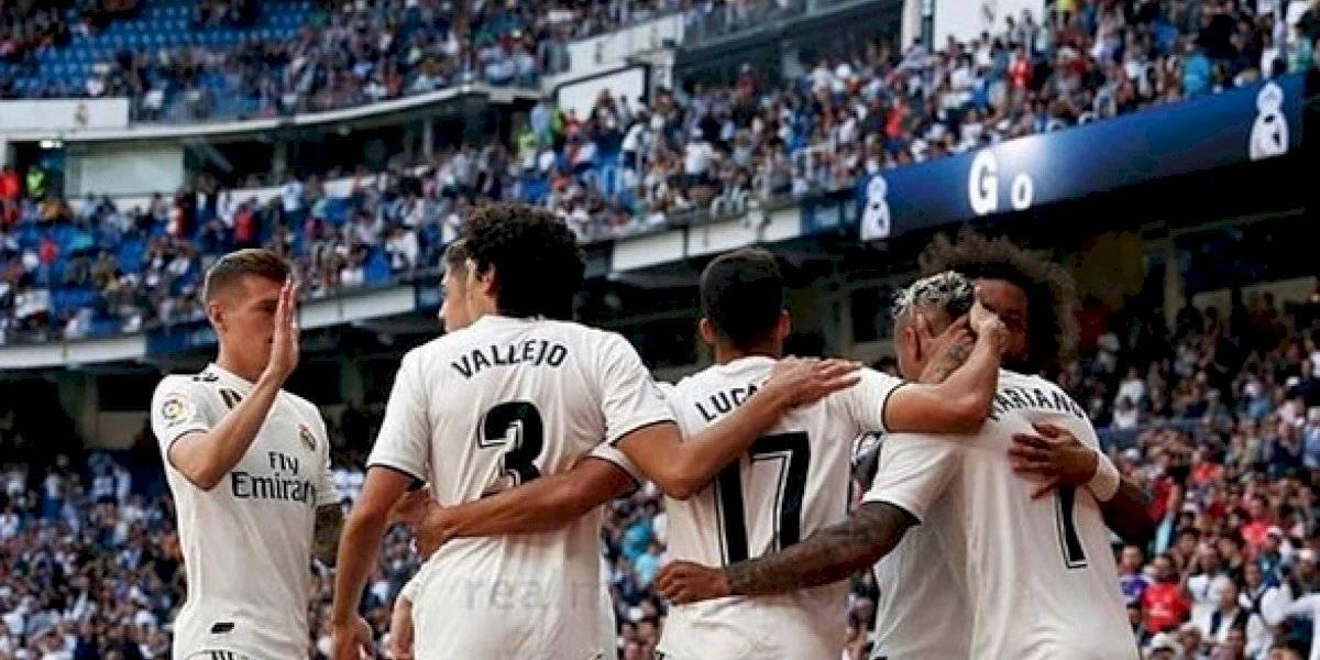 Real Madrid tendría su primera baja para la próxima temporada