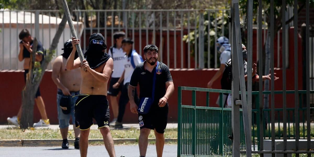 """En Argentina reaccionaron al papelón que vivió el regreso del fútbol chileno: """"Se volvió a pudrir todo"""""""