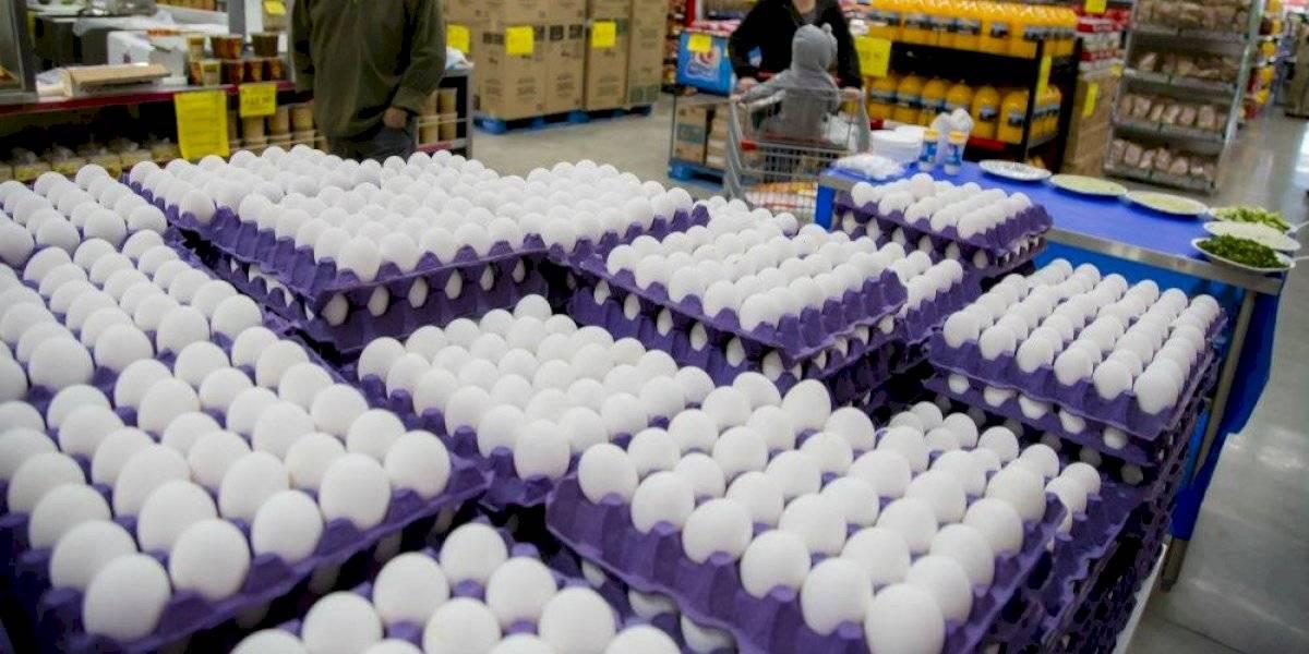 México es el principal consumidor de huevo en el mundo
