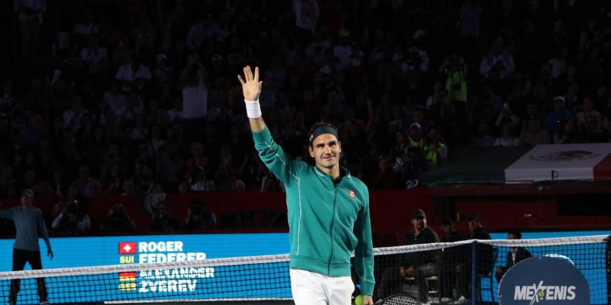 The Greatest Match rompe récord de asistencia para un partido de tenis