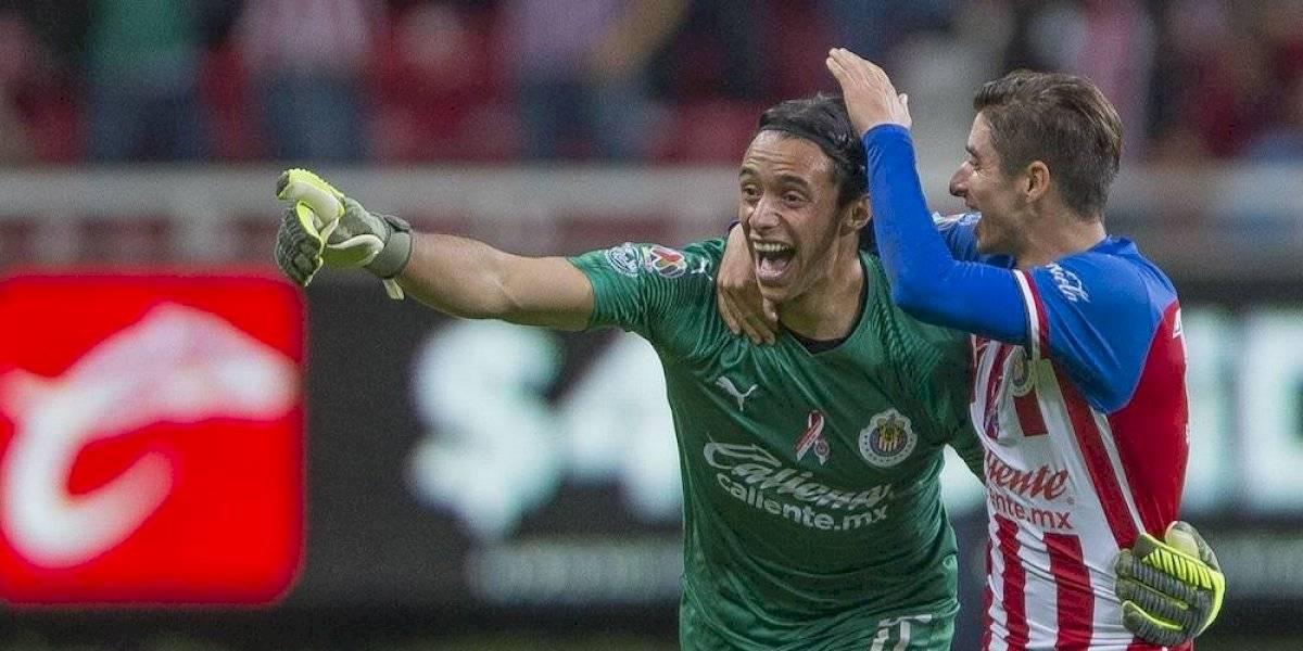 VIDEO: Toño Rodríguez marca histórico gol contra el Veracruz