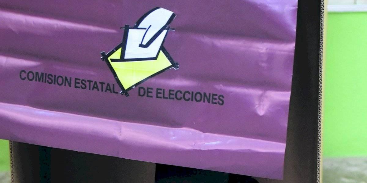Regresa a la CEE pugna sobre 5,551 electores inscritos en Puerto Rico y Estados Unidos