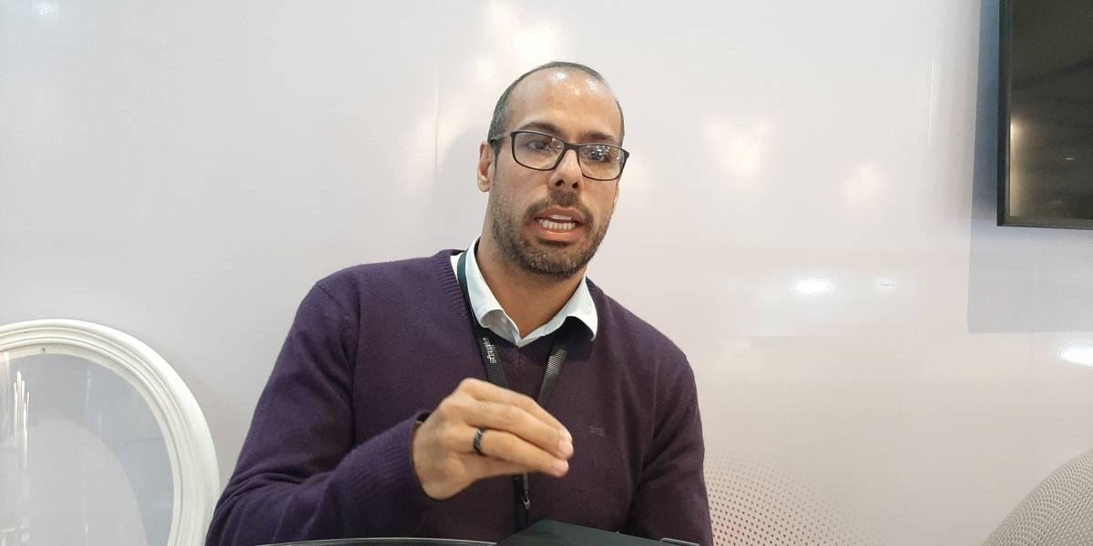 """""""Deben haber incentivos para la movilidad eléctrica"""", Andrés Figueira"""