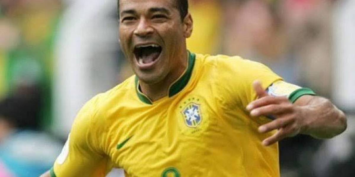 Parque São Jorge recebe partida solidária com jogadores de futebol famosos