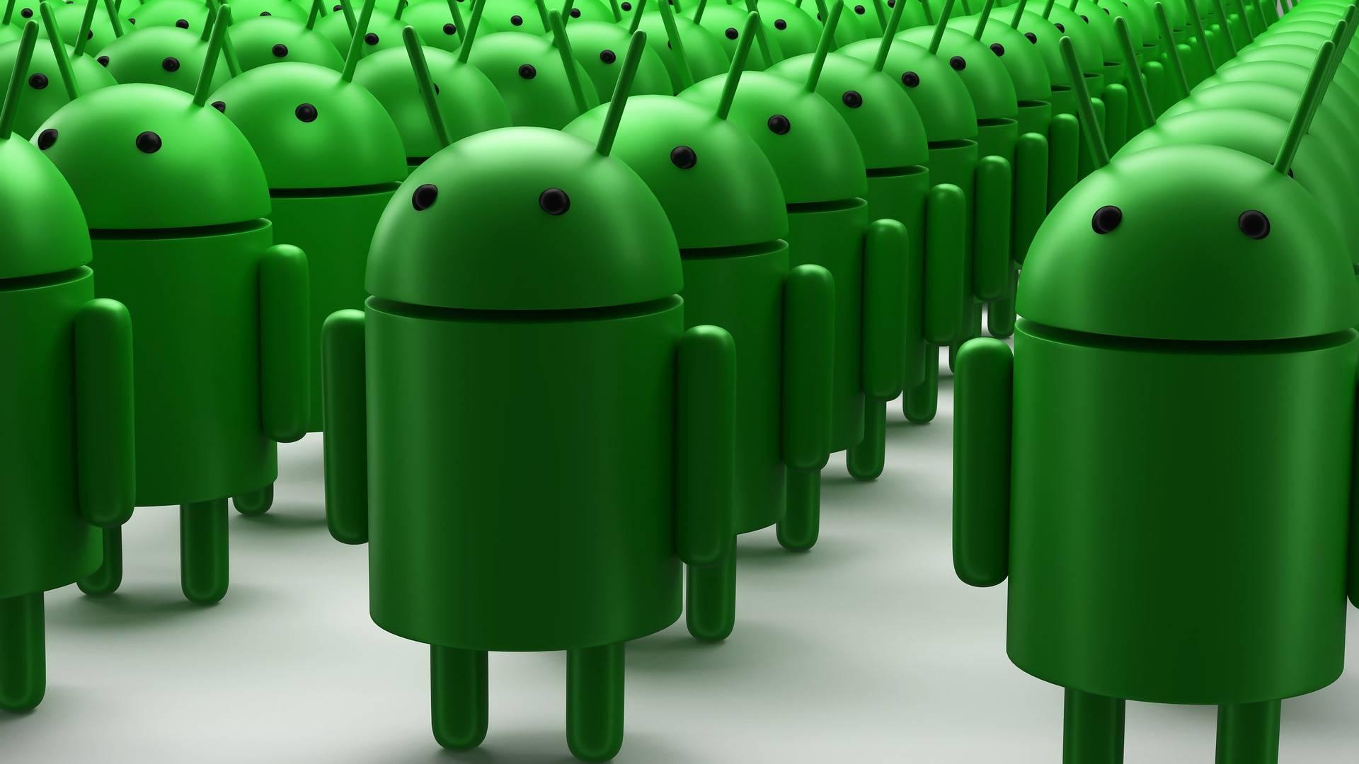 Android 10: Estos son los móviles que se van actualizar, ¿está el tuyo?
