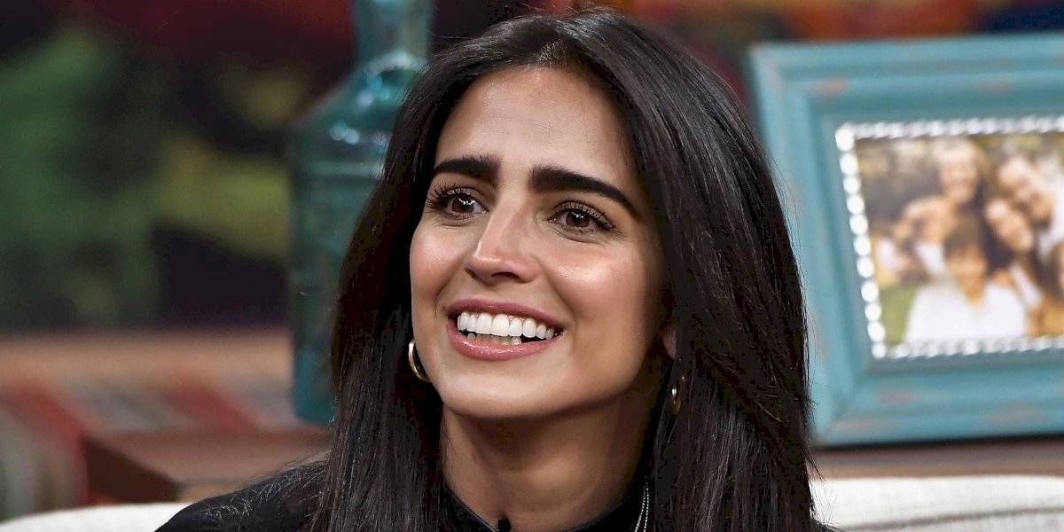 Así respondió Bárbara de Regil a quienes criticaron su aspecto de hace 10 años