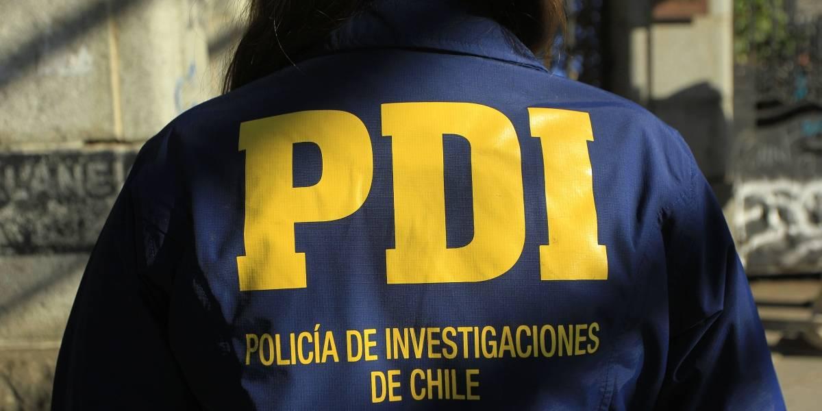 Femicidio en Puente Alto: sujeto mató con un cuchillo a su pareja de 28 años