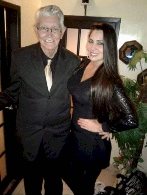 Falleció el cantante Pepe Parra y su hija se pronunció