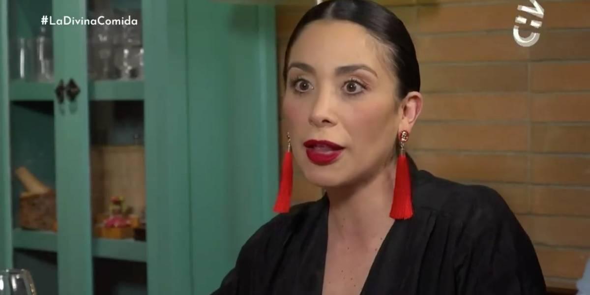 """Revelan acoso sexual en """"Rojo"""": Yamna Lobos aseguró que un alto mando del programa se sobrepasó con ella"""