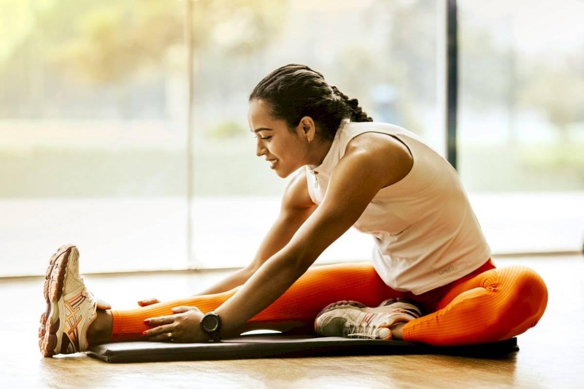 Practicar media hora de ejercicios previene la depresion