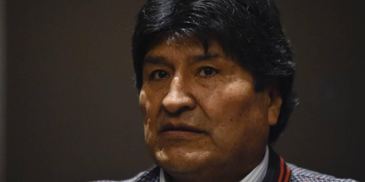Una Bolivia en crisis da paso a nuevas elecciones sin Evo Morales