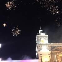 Convocatoria para condecoraciones y premios municipales por Fiestas de Quito