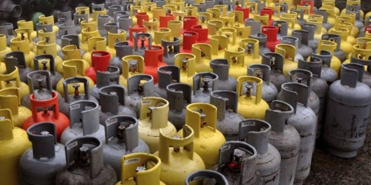Demanda obliga a subir precios al gas propano