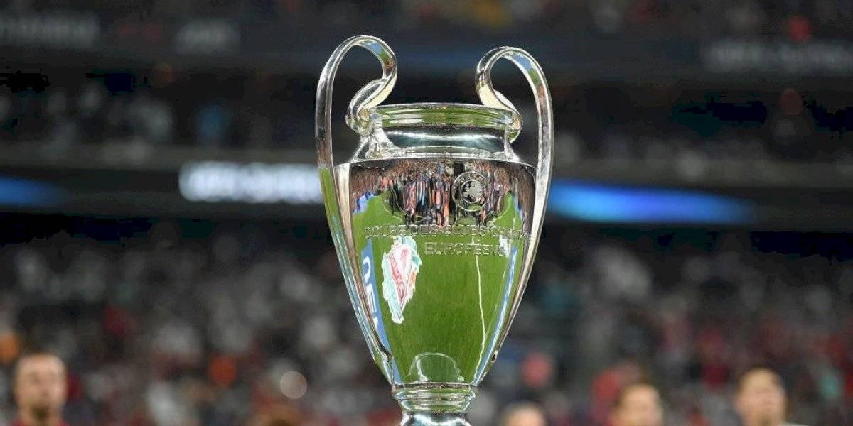 Barcelona-PSG y Real Madrid-Atalanta: así quedaron las llaves de octavos de final de la Champions League