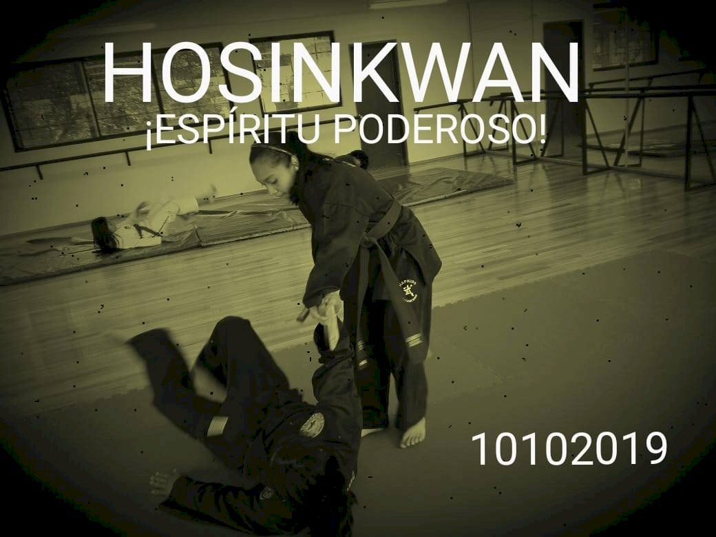 Foto: Cortesía HoSinKwan