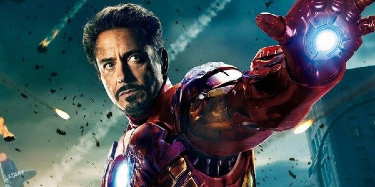 Iron Man regresa de la mano de Disney