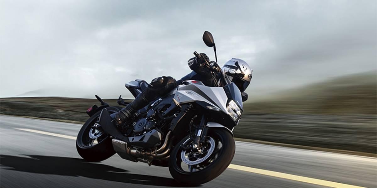 Suzuki lanza nuevas motocicletas 2020 en Expo Moto