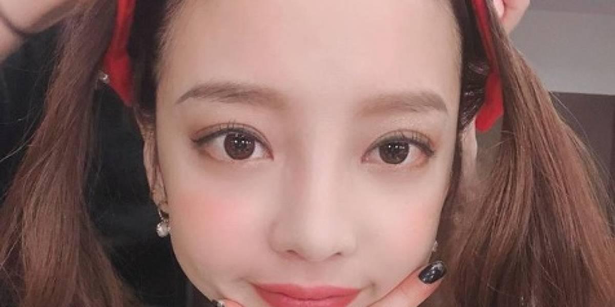 Goo Hara, estrela do k-pop, é encontrada morta em sua casa