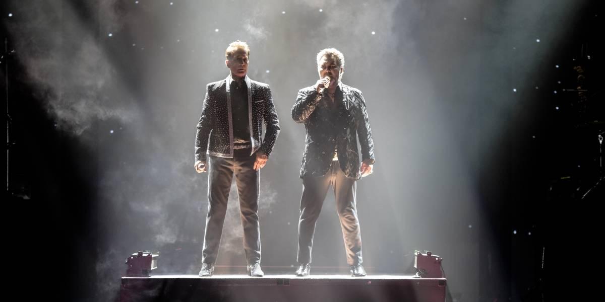 Emmanuel bromea tras caída durante show en Guadalajara