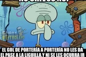 Memes J19 Apertura 2019