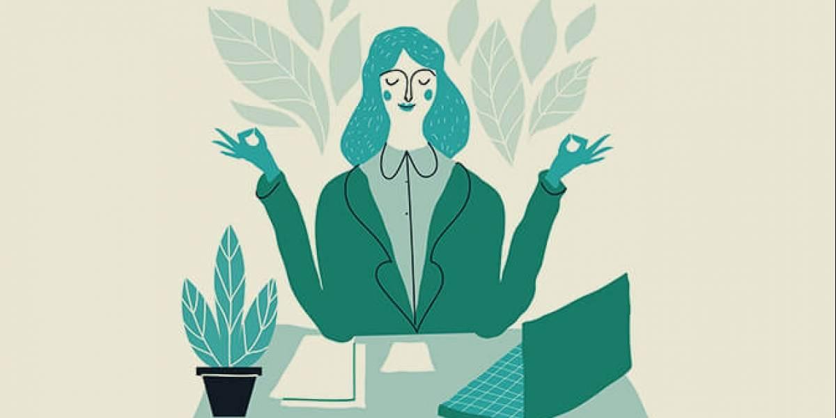 Projeto ensina mindfulness on-line para combater depressão na quarentena