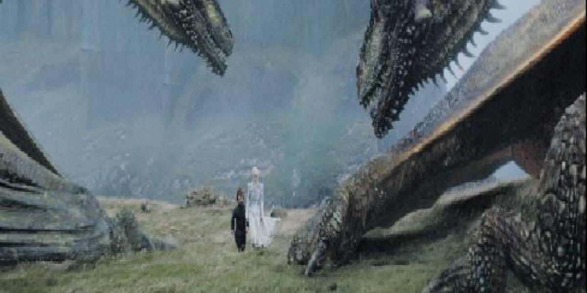 House of the Dragon, la precuela de GoT