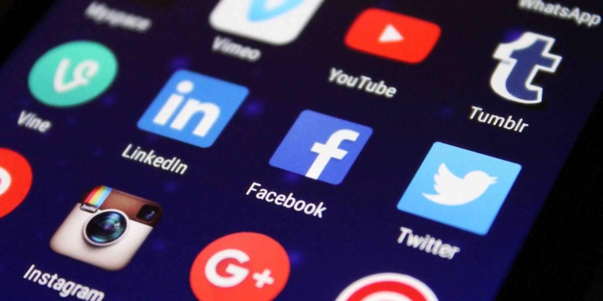 Así puedes proteger tus datos en las redes sociales