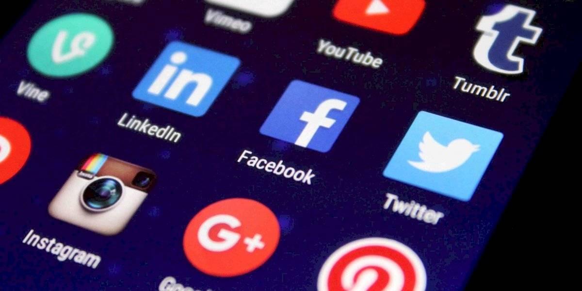 Las benditas/malditas redes sociales