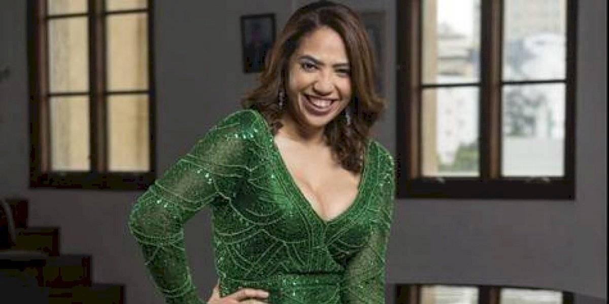 Sabrina Estepan cantará el sábado 7 de diciembre en el Bar Juan Lockward