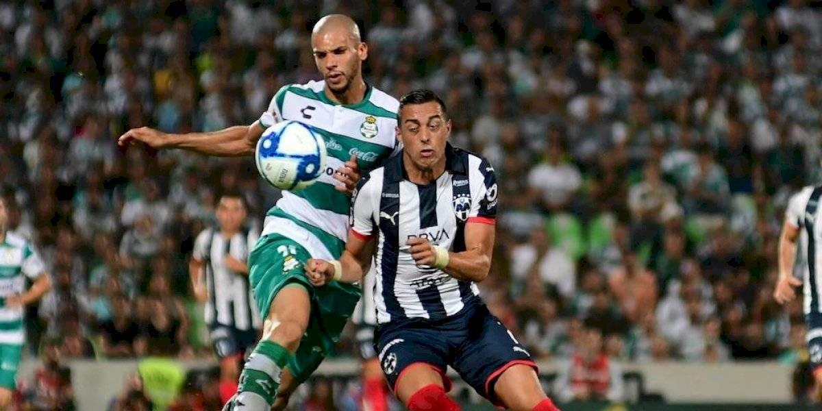 Fox Sports y TUDN dominan la Liguilla de la Liga MX