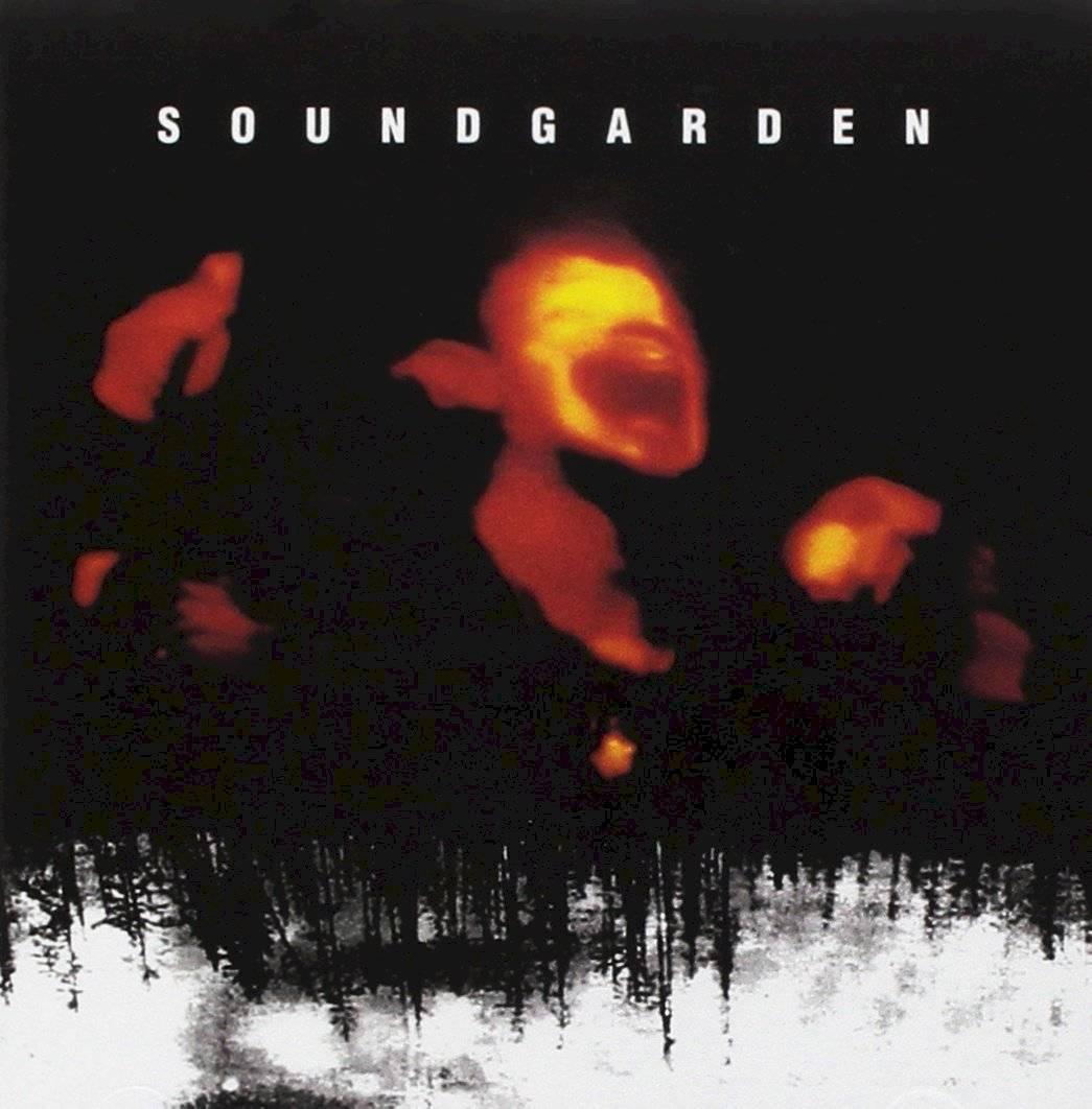 Superunknown de Soundgarden